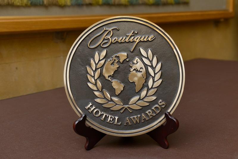 """Salinda trở thành Resort tại Phú Quốc đầu tiên của Việt Nam nhận giải thưởng danh giá """"World Boutique Hotel""""."""
