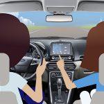Hành khách có ảnh hưởng tới tài xế như thế nào?