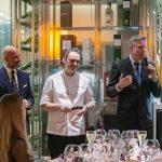 Passion Week – cuộc hội ngộ nghệ thuật và ẩm thực quốc tế