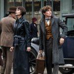 """""""Fantastic Beasts 2"""": Giật gân, hoành tráng nhưng chỉ như màn PR tốn kém cho 3 phần kế tiếp"""