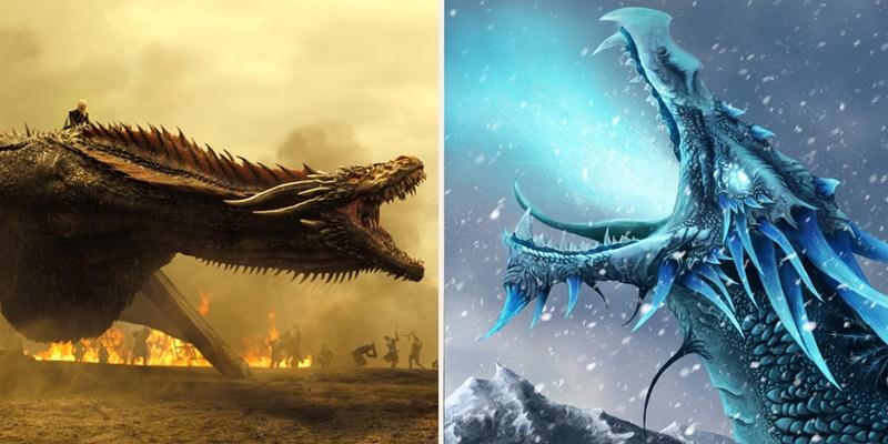 """Vì sao series tiền truyện của """"Game of Thrones"""" sẽ không xuất hiện loài rồng?"""