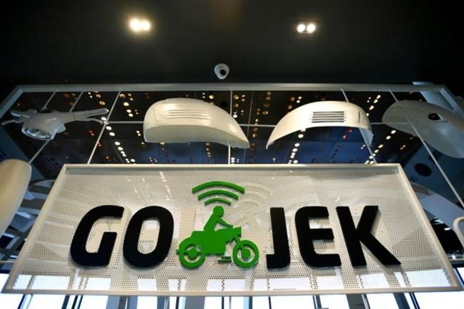 Go-Jek tung bản gọi xe thử nghiệm, đối đầu với Grab tại Singapore