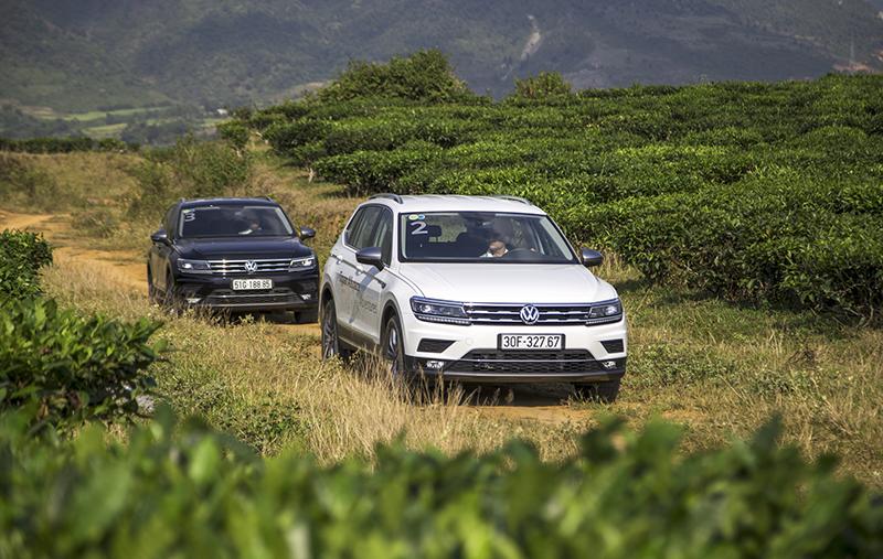 Người Việt tiêu dùng gần 1.000 xe/11 triệu xe Volkswagen trên toàn cầu năm 2018