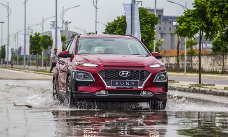 Doanh số bán hàng ấn tượng của Honda, Toyota và Hyundai trong tháng 10