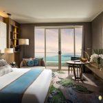 """InterContinental Nha Trang nhận giải """"Khách Sạn Ven Biển Sang Trọng 2018"""" của World Luxury Hotel Awards"""