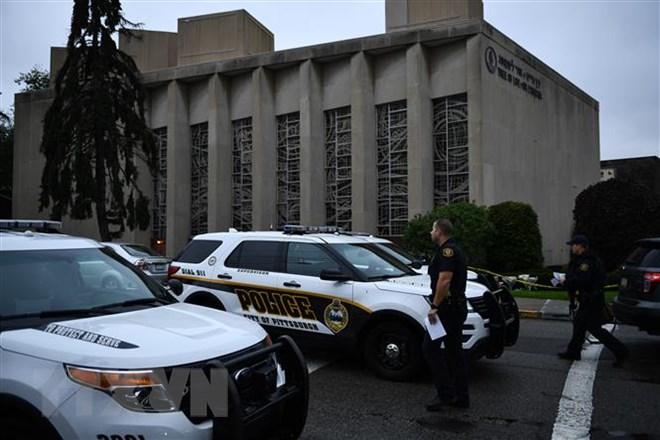 Mỹ khai trương trang web mới về chống tội ác do thù hận