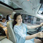 Hãy ngừng ngay việc nhắn tin khi đang lái xe