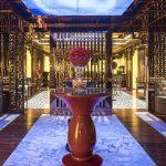 Thưởng thức ẩm thực Tây Ban Nha từ đầu bếp đạt sao Michelin tại The Reverie Saigon