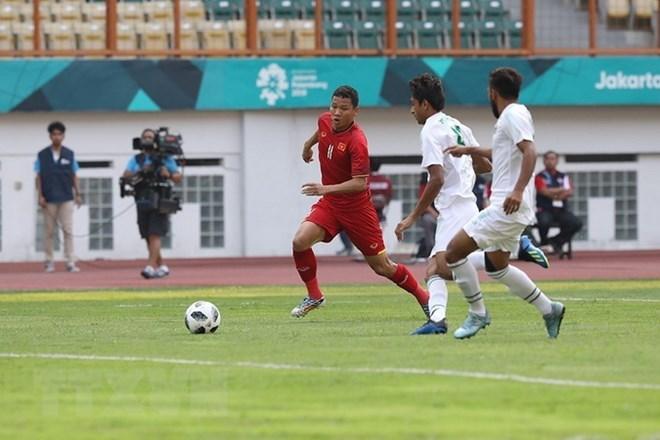 Anh Đức lọt vào danh sách ứng cử viên Chiếc giày vàng AFF Cup