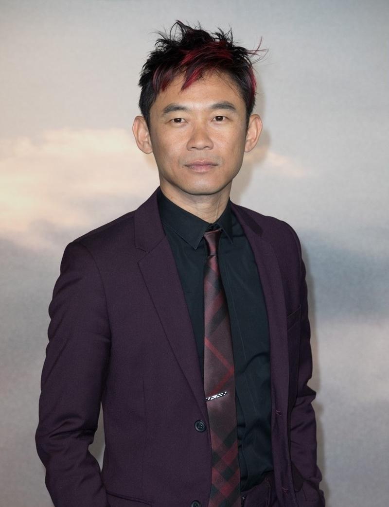 """Đạo diễn James Wan là gương mặt được Warner Bros và DC """"chọn mặt gửi vàng"""" để tạo nên nét mới lạ cho """"Aquaman""""."""
