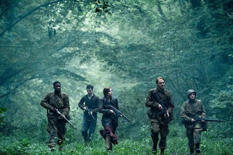 """Overlord – Phim kinh dị """"hồi hộp, kịch tính và đáng xem"""" nhất cuối năm 2018"""