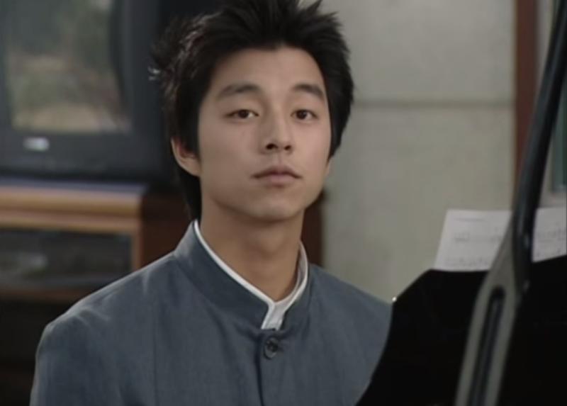 """Ở lần đầu tiên bén duyên diễn xuất, vai diễn Hwang Tae Young của nam diễn viên trong """"School 4"""" đã nhanh chóng thu hút sự chú ý của khán giả."""