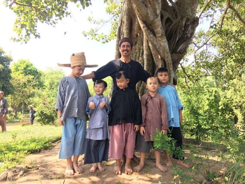 """""""Rồng rắn lên mây"""" – Dự án làm mới phim truyện cổ tích Việt đáng hoan nghênh"""