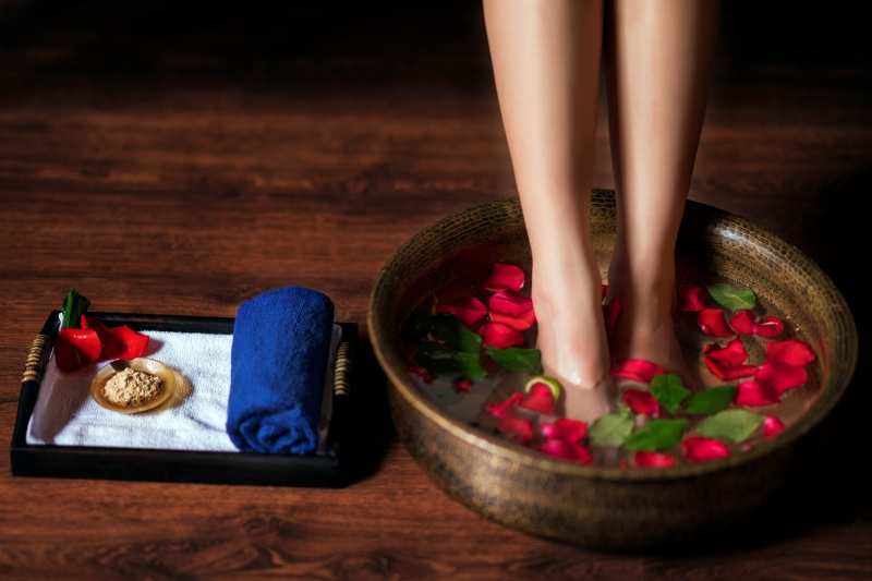 Mộc Hương Spa không chỉ đem đến các giải pháp cho một làn da khoẻ đẹp, rạng rỡ và tươi sáng mà còn giữ cho cơ thể tràn đầy năng lượng với thần thái đầy thu hút.
