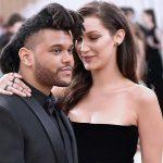 Bella Hadid – The Weeknd: Đôi tình nhân đầy mật ngọt