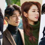 Khởi đầu của 9 diễn viên hàng đầu Hàn Quốc: Từ vô danh, chật vật đến một bước thành sao