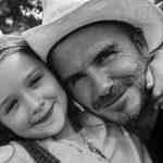 Vợ chồng nhà Beckham: Khi tình yêu con đi ngược với đám đông