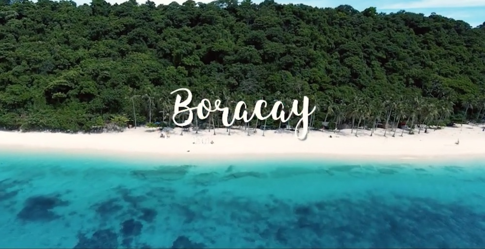 Đảo tiệc tùng Boracay đã trở lại nhưng với nhiều luật lệ khắt khe hơn
