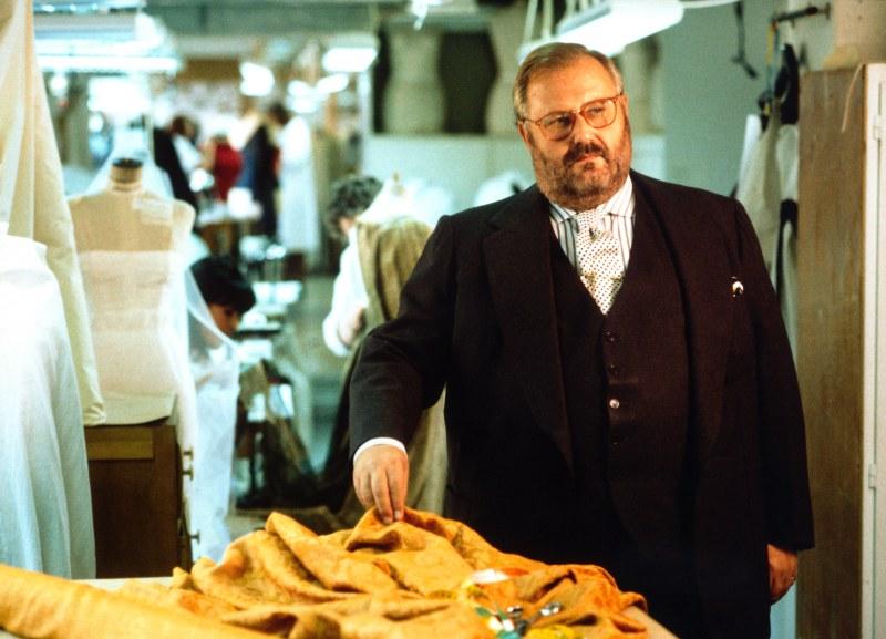 NTK Gianfranco Ferre - Giám đốc Sáng tạo taị Dior từ năm 1989 đến năm 1996