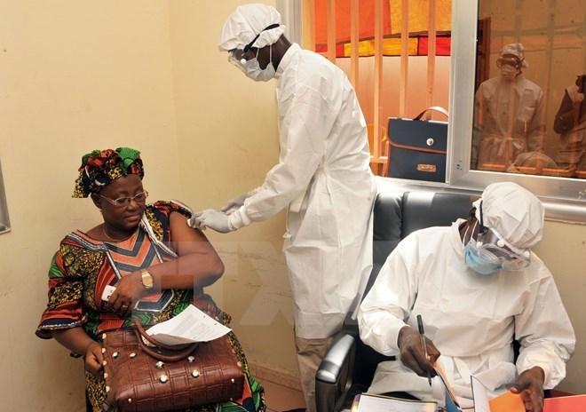 Đã có 170 người tử vong do Ebola tại Cộng hòa Dân chủ Congo