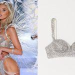 Đã tìm ra mẫu áo bra giống hệt thiết kế  Fantasy Bra của Victoria's Secret nhưng giá chưa tới 5 triệu đồng!