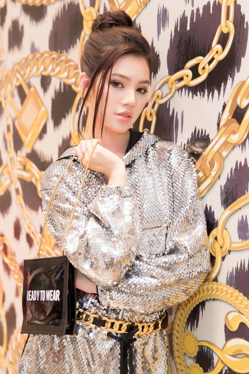 Jolie Nguyễn.
