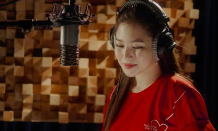 """MV của Hương Tràm giúp chương trình """"Trái tim cho em"""" quyên góp được 2,5 tỷ đồng"""