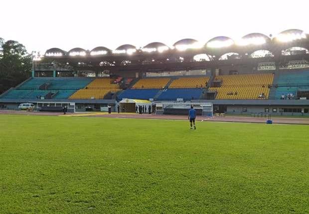 Khan vé xem trận bán kết lượt đi AFF Cup Phillippines vs Việt Nam