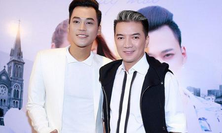 Đàm Vĩnh Hưng chỉ trích ê kíp truyền thông của Phan Ngọc Luân
