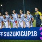 Chính sách nhập tịch – Chìa khóa thành công của bóng đá Philippines