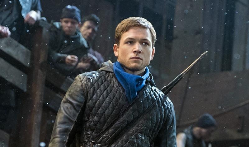 """""""Robin Hood"""" (2018): Phiên bản điện ảnh triệu đô về chàng Robin xứ Loxley"""