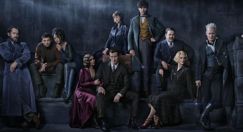 """Những chi tiết gợi nhớ đến Harry Porter trong phần phim mới nhất của """"Fantastic Beasts"""""""