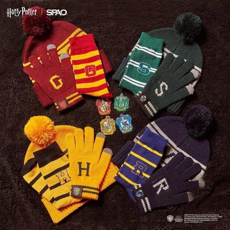 """Những bộ trang phục có khả năng """"hớp hồn"""" fan phim """"Harry Potter"""" trong dịp cuối năm nay."""