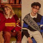 """Fan """"Harry Potter"""" mê mẩn với BST mới đến từ thương hiệu Hàn Quốc"""