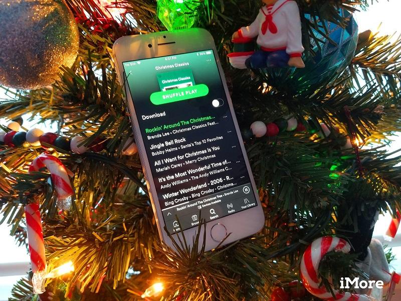 """Spotify thổi bùng Giáng sinh bằng khuyến mại """"khủng"""" nhất năm"""