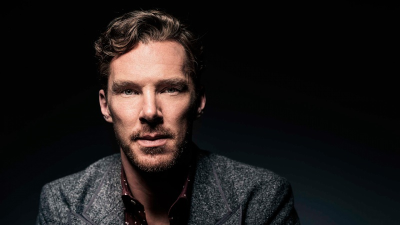 Benedict Cumberbatch: Xuất thân từ gia tộc danh giá nhưng phải đấu tranh để được diễn xuất
