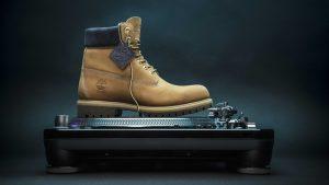 """Timberland kỷ niệm """"45 năm – Luôn sánh vai cùng xu hướng"""" bằng BST mới"""