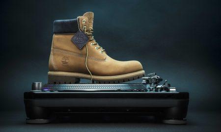 """Timberland kỷ niệm """"45 năm - Luôn sánh vai cùng xu hướng"""" bằng BST mới"""