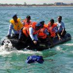 Indonesia tiến hành đưa người ra khỏi máy bay Lion Air bị nạn