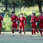 AFF Suzuki Cup 2018: Tuyển thủ Việt Nam mang chả lụa sang Philippines