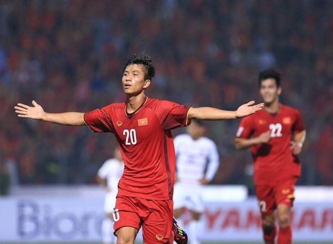 Tuyển Việt Nam giành ngôi nhất bảng, Myanmar cay đắng dừng bước