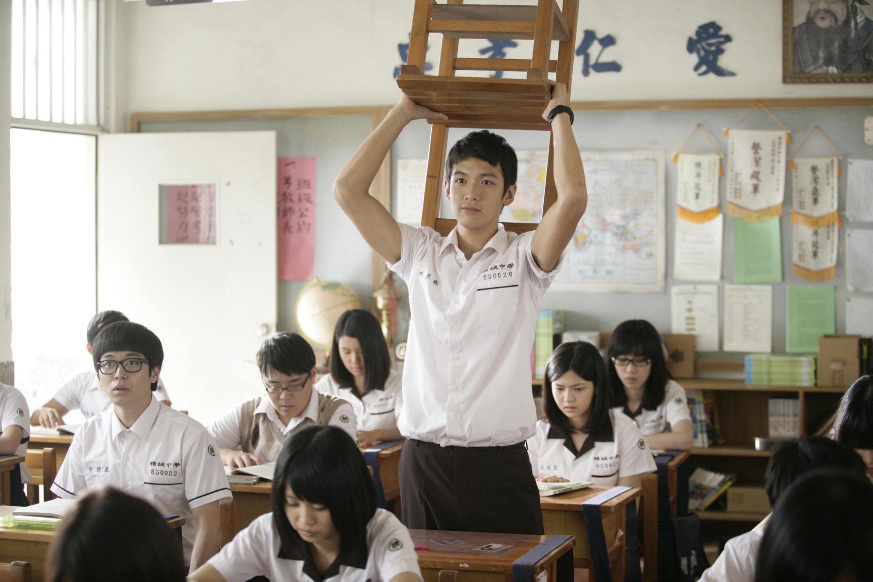 Top 7 phim điện ảnh đặc sắc về chủ đề học đường