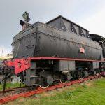 Sắp có tàu chạy bằng đầu máy hơi nước tuyến đường sắt Huế-Đà Nẵng
