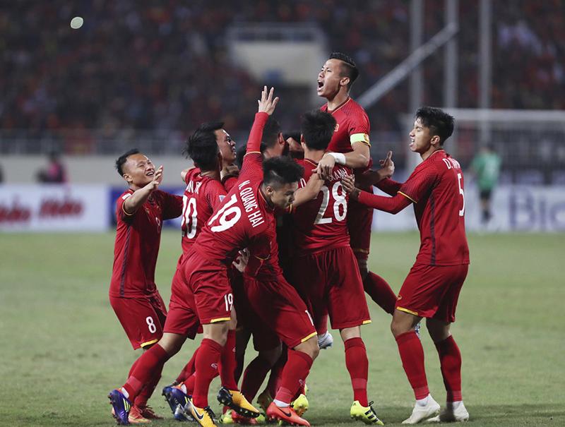 Năm điểm nhấn trong trận chung kết giữa Việt Nam và Malaysia