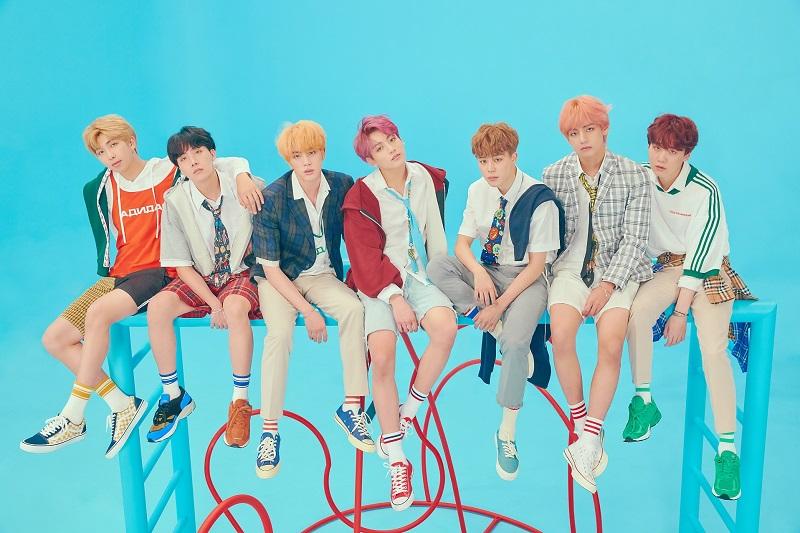 BTS là nhóm nhạc K-Pop được stream nhiều nhất trên Spotify khắp toàn cầu