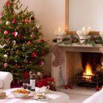 5 cách đơn giản cho nhà đẹp như mơ đón Giáng sinh