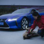 Trần Lê Duy Nhất đăng quang Lexus Challenge, nhận 270 triệu đồng tiền thưởng