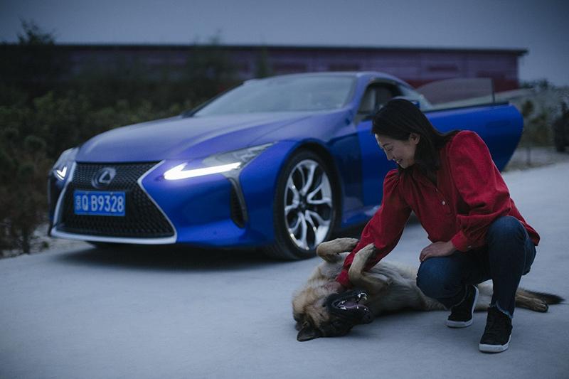 """Lexus làm phim """"Journey in Taste"""" – """"Hành trình trải nghiệm hương vị"""""""