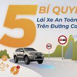 5 vật dụng phải có trên xe giúp bạn và trẻ em thoát hiểm dễ dàng