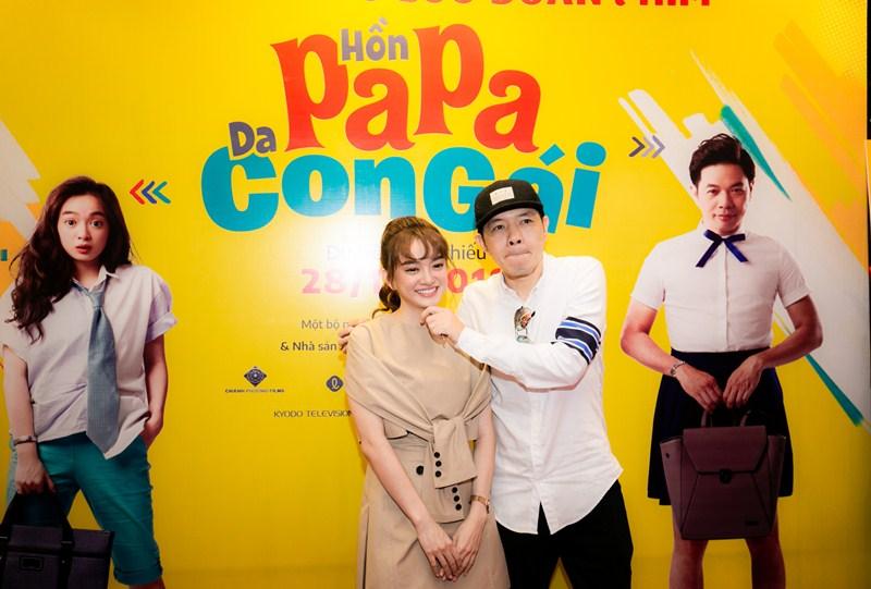 Thái Hòa Và Kaithy Nguyễn